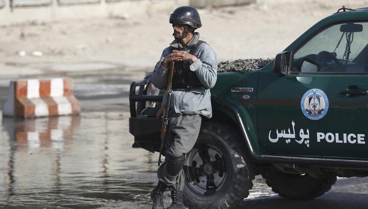 При нападении талибов на КПП в Афганистане погибли 10 полицейских и 7 военных
