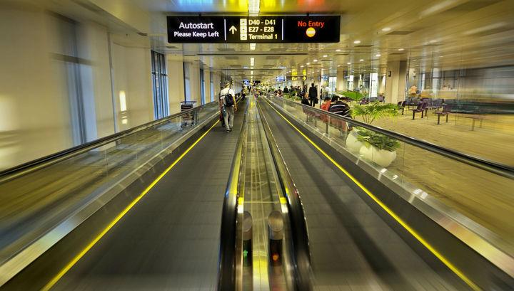 Сеть движущихся дорожек станет эффективной транспортной системой для городов без машин