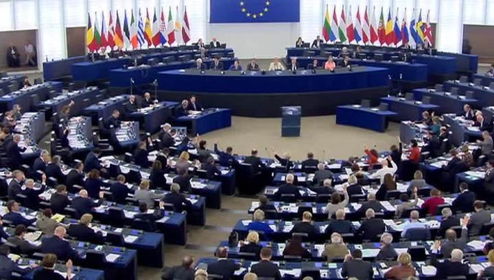 Совет ЕС и Европарламент договорились по поправкам к газовой директиве