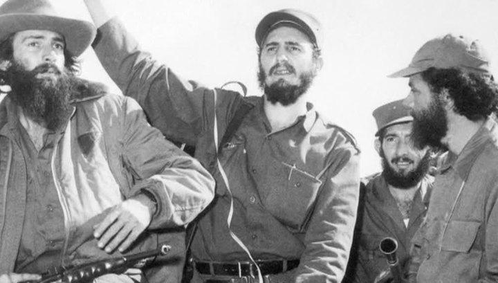 Фидель всегда в нашем сердце: на траурный митинг пришли около миллиона кубинцев