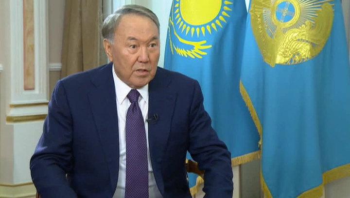 Назарбаев призвал КНДР последовать примеру Казахстана