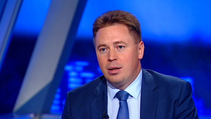 ЕС ввел личные санкции против губернатора Севастополя