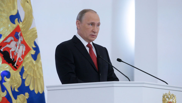 Кремль: президентское послание будет перенесено после оценки экспертов