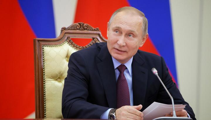 Путин сделал подарок к 8 марта россиянам где купить в воронеже дешевые комнатные цветы