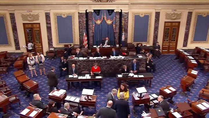 В конгрессе США не нашли доказательств связей Трампа с Россией