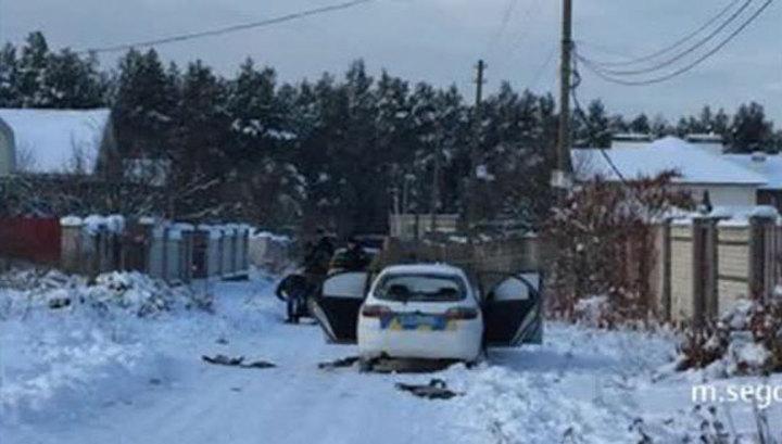 Перестрелка силовиков под Киевом: умер шестой раненый