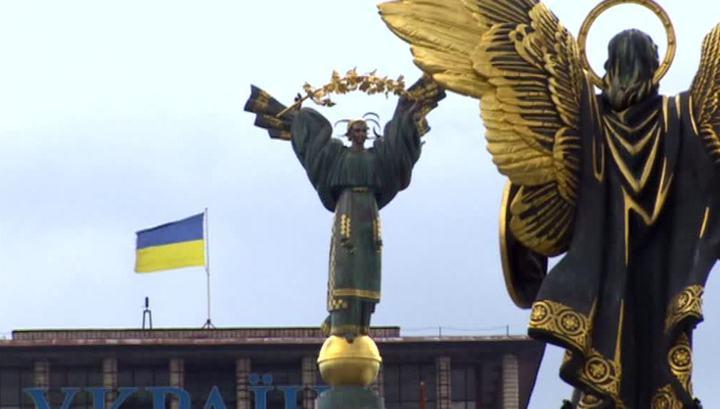 Украина: соцсети запретили, осталось найти $1 миллиард на реализацию