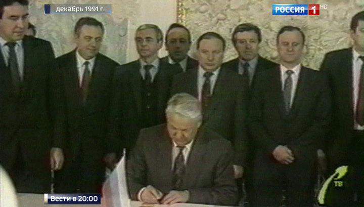 Кушать очень хочется: Украина вспомнила об СНГ