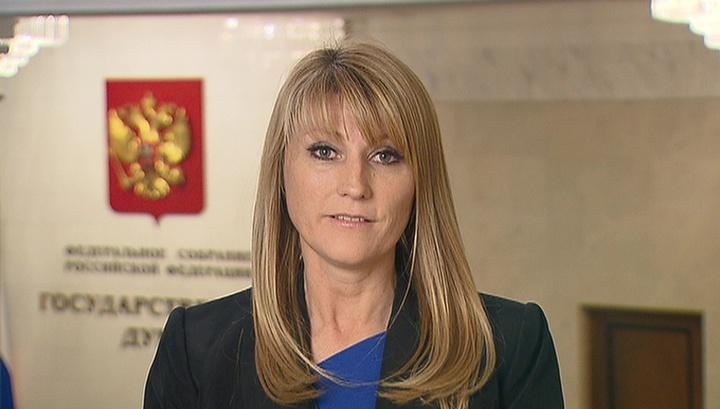 Светлана Журова: условия WADA по России не могут быть выполнены