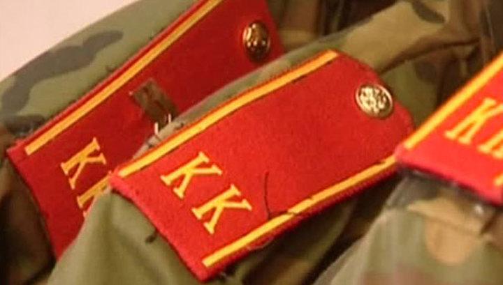 Отравление люберецких кадетов: возбуждено дело