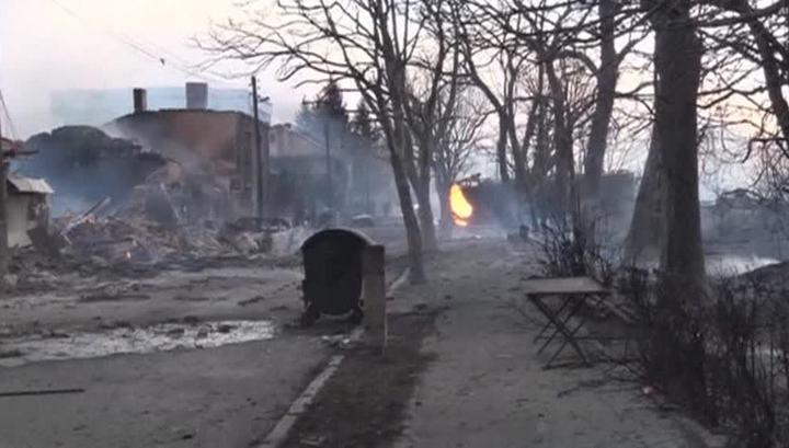 В Болгарии поезд сошел с рельсов: 4 погибших, 23 пострадавших
