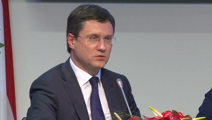 Россия гарантирует Европе поставку газа без договоренностей с Украиной