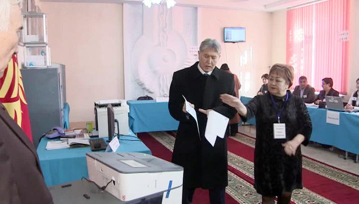 Киргизия сделала важный шаг к парламентской республике