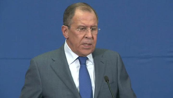 Лавров: России и Японии нужны общие позиции