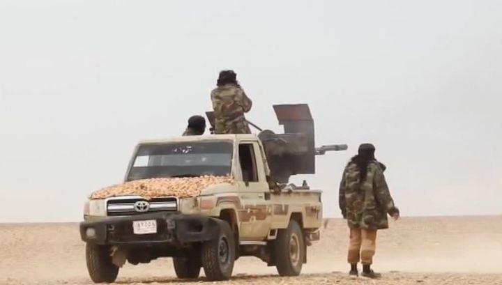 Премьер Ирака объявил о победе над ИГ