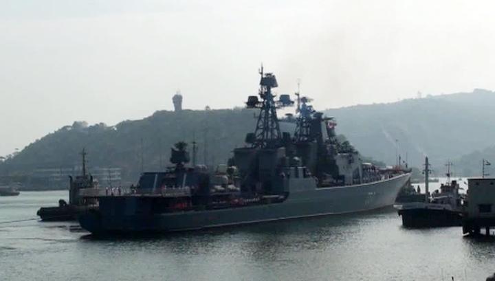 Норвежский шпион попался при получении сведений о российском ВМФ
