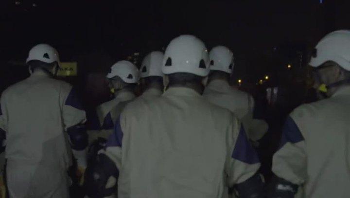 """Провокационное видео """"Белых касок"""" в Сирии опубликовано и сразу же удалено"""