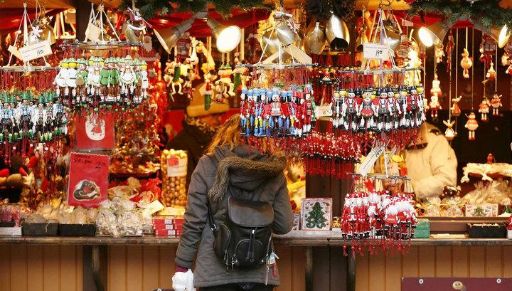 Британским школьникам запретили отмечать Рождество