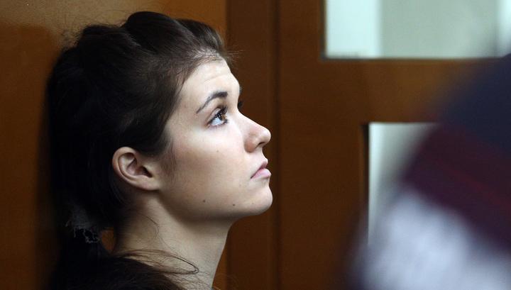 Караулова получила четыре с половиной года общего режима
