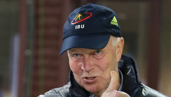 Норвежские  биатлонисты не хотят ехать на российский этап Кубка мира