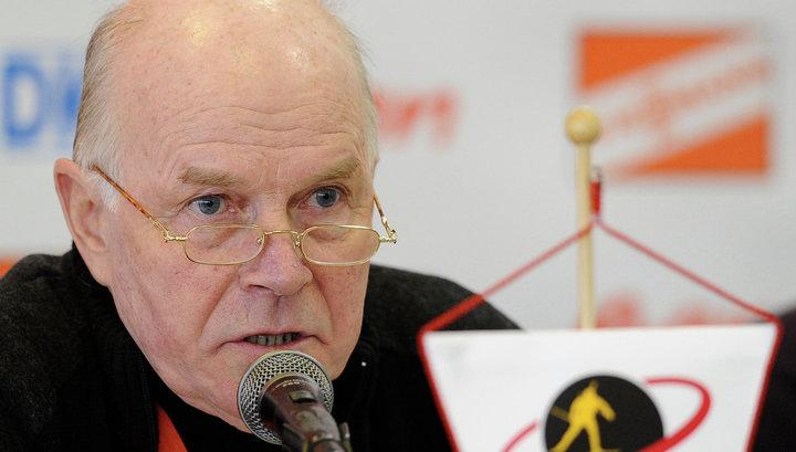 Норвежец Андерс Бессеберг устал руководить мировым биатлоном