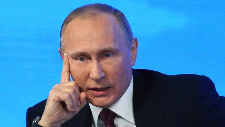 Путин не назвал свою главную ошибку, но делает выводы