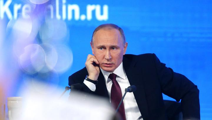 Президент РФ призвал не спекулировать на катастрофе самолета Качиньского
