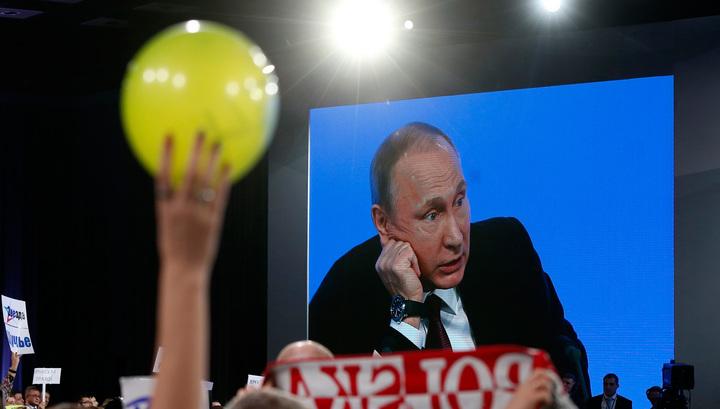 """""""Они правду сказали"""": Путин вступился за хакеров"""