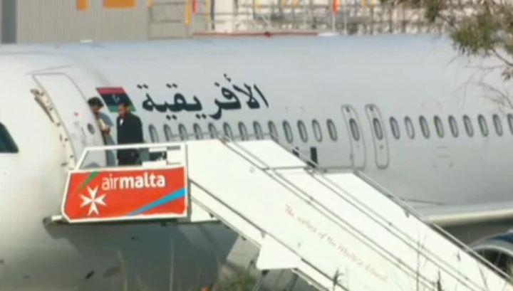 Драма с заложниками на Мальте: террористы отпустили всех членов экипажа