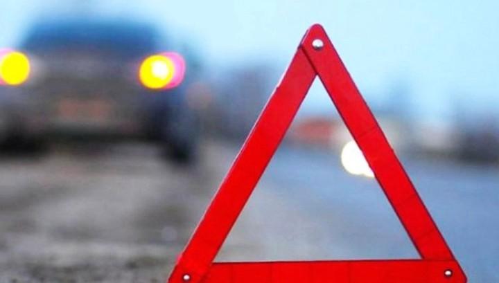 ДТП на Алтае: погибли 5 человек