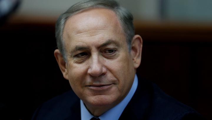 Израильская полиция подтвердила, что несколько часов допрашивала Нетаньяху