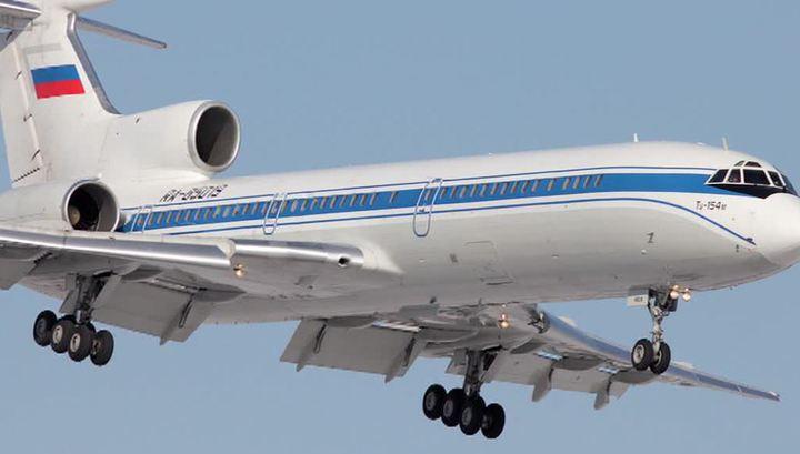 Открытое небо: США сертифицировали Ту-214