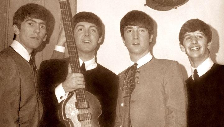 The Beatles выпустили клип на песню, написанную 50 лет назад