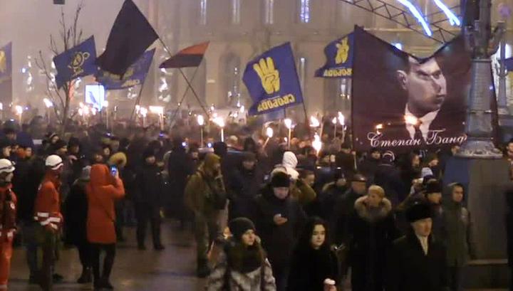 Украина: Польша использует российскую идеологию