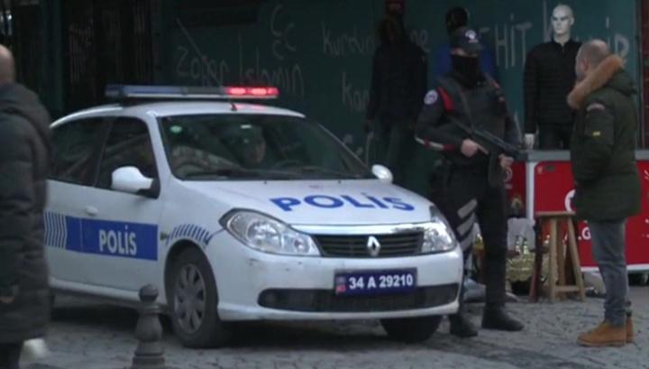 Четверых россиян задержали в Турции по подозрению в контрабанде