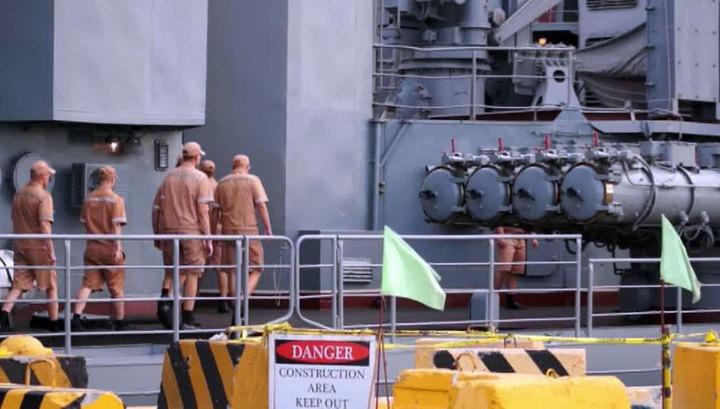Филиппины выразили надежду на военное сотрудничество с Россией