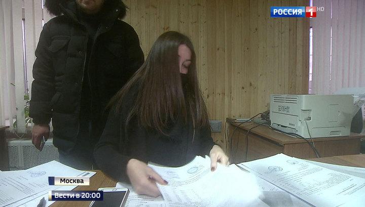 """Гонщица Багдсарян """"плодородно"""" провела первый день исправительных работ"""