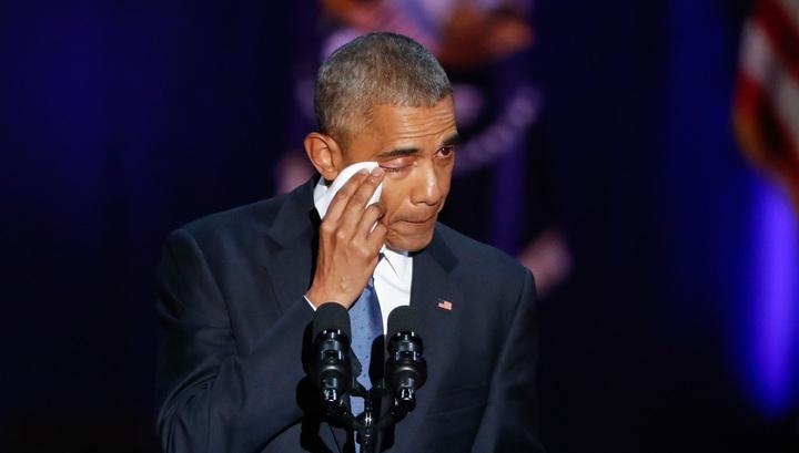 Президент Обама: нерешительный стратег