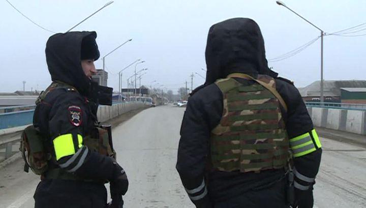 На Ставрополье ликвидированы два игиловца
