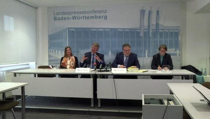 Мойтен: политика Меркель сильно вредит всем немцам