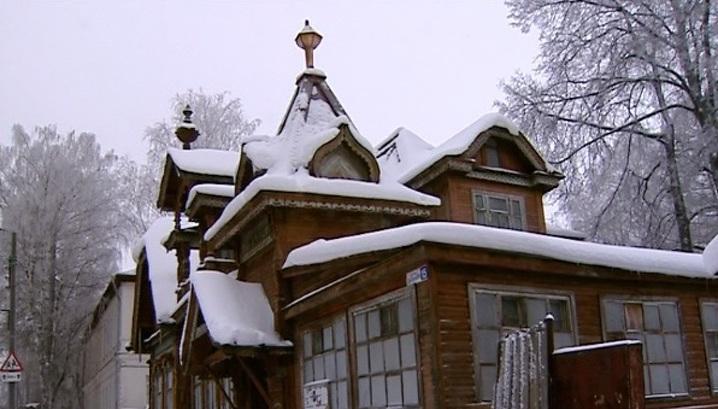 истории дом купца смирнова нижний новгород фото посему