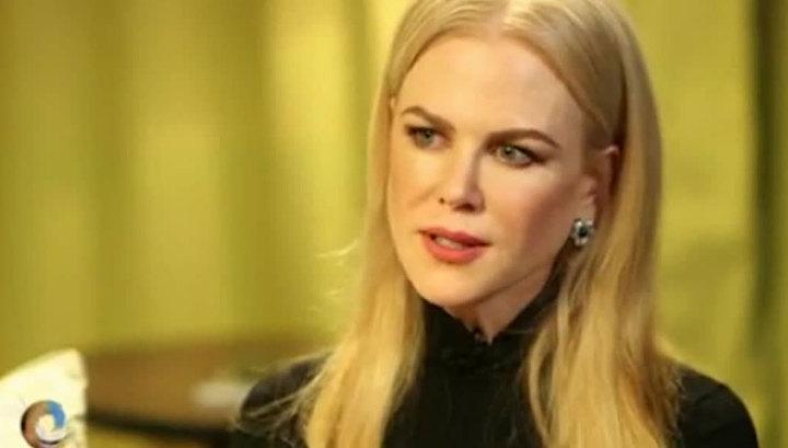 Николь Кидман рассказала о плюсах брака с Томом Крузом