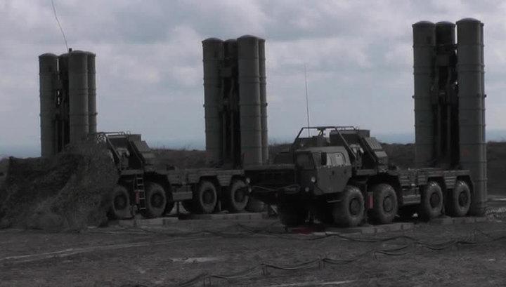 В Крыму разместят еще несколько С-400