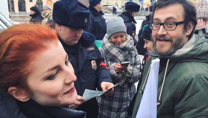 Слишком реалистично: полиция прервала спектакль из-за сцены самоубийства