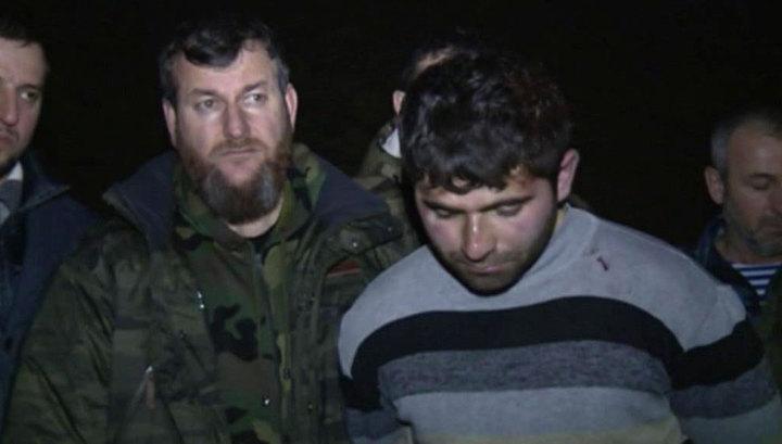 Кадыров: правоохранители поймали более 50 членов бандгруппы, связанной с ИГ