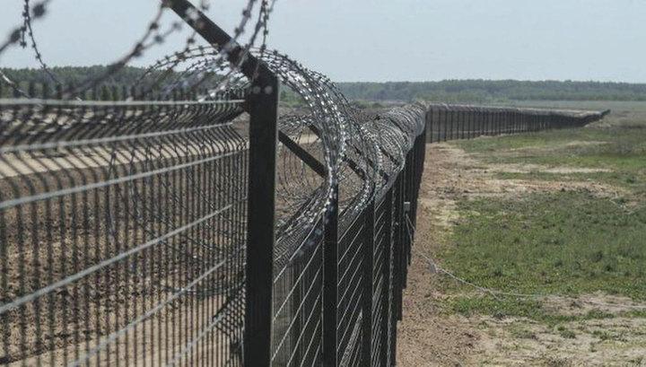 Дания отгородится от Германии забором
