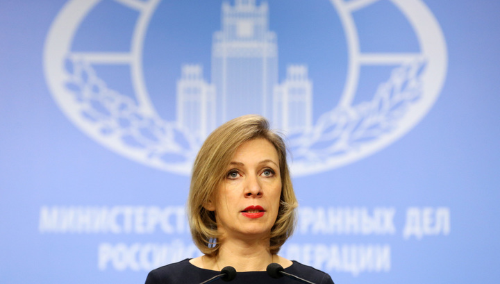 Картинки по запросу Захарова возмутилась хамскими вопросами британских журналистов