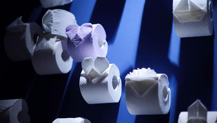 В России научились делать пипифакс: дешевая туалетная бумага получила знак качества