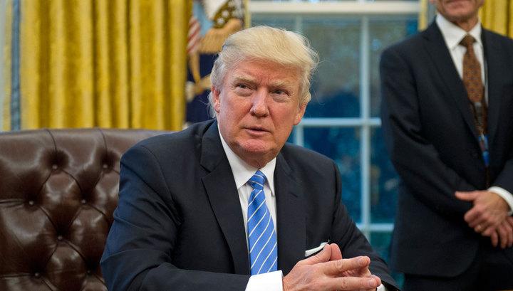 """Трамп готов """"покончить с угрозой со стороны КНДР"""" любым способом"""