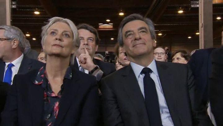 Хаос перед выборами: во Франции разгорается скандал вокруг Фийона